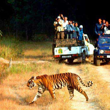 Uttarakhand Weekend Package