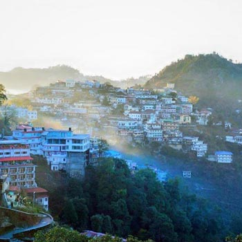 Best Of Uttarakhand Package