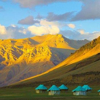 Manali To Ladakh Package