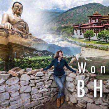 Super Saver Bhutan