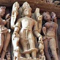 Khajuraho - Orchha Tour