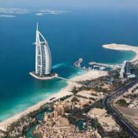 Burj Al Arab Evening Snacks -3 hours Tour