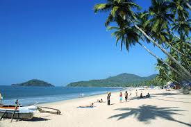 Culture of South India with Beauty of Goa Beaches Tour