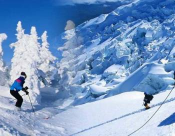 Himachal-Extravaganza Tour
