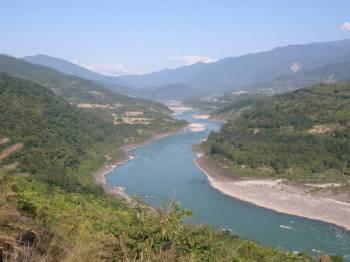 Dibrugarh - Pasighat - Along - Daporijo - Ziro - Koloriang - Itanagar - Guwahati Package