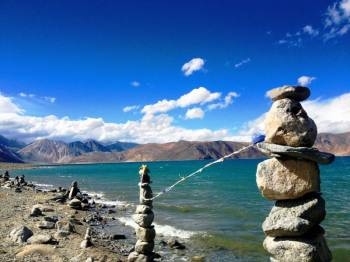 Leh - Exclusive Ladakh Tour