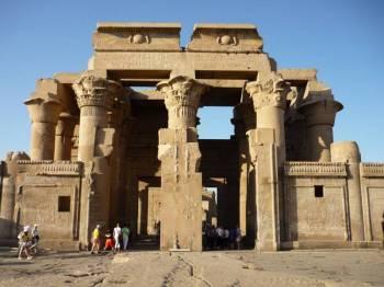 Egyptian Nights Tour