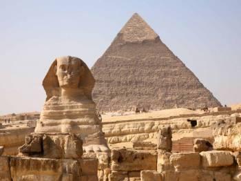 Egypt Explore Tour