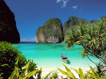Explore Thailand Tour