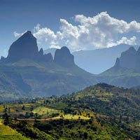 7 Days North - Bahir Dar, Gondar, Lalibela Tour