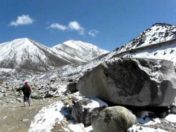 3 Nights Gangtok 1 Night Lachung 1 Night Lachen Tour
