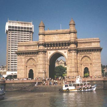 Dream City Mumbai Tour