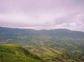 Pleasant Panchgani Package