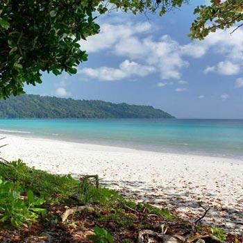 Alluring Andaman Tour