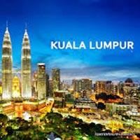 Amusement in Kuala Lumpur Tour