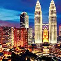 Jewels of Malaysia Tour