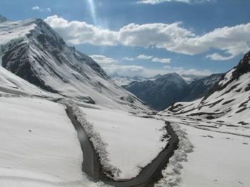 Leh – Ladakh – Nubra Valley Tour
