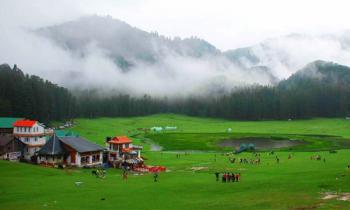 Amritsar Dharamshala Mcleodganj Dalhousie Khajjiar Katra Vaishno Devi Jammu Tour