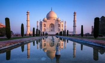 Golden Triangle Tour with Delhi, Agra, Jaipur, Neemr...