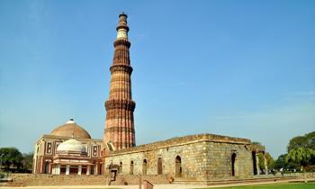Delhi Agra Jaipur Dharamshala Amritsar Tour Package