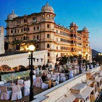 Rajasthan - Unleashing A Dream World (Ex - Jaipur) Tour