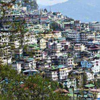 5 Days Gangtok Tour