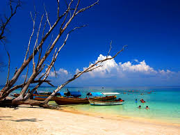 Andaman Exotic Tour