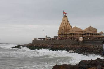 Grand Gujarat-Diu Tour
