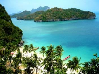 Pattaya- Bangkok Tour