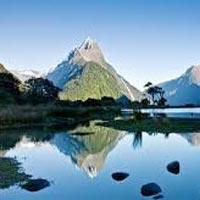 New Zealand Thermal Wonder
