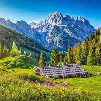 Adventurous Swiss Tour