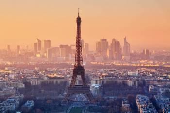 Great Britain, France & Switzerland Tour