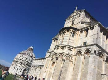 Rome & the Best of Tuscany Tour
