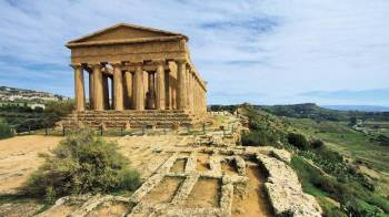 Splendour of Sicily Tour
