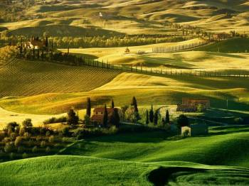 Tuscany & Riviera Portrait Tour
