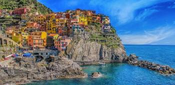 Italys Magnificent South Tour