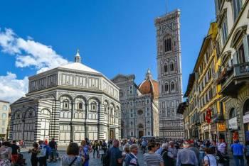 Italy - Toscana & Umbria Tour