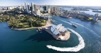 Exotic Australia Tour