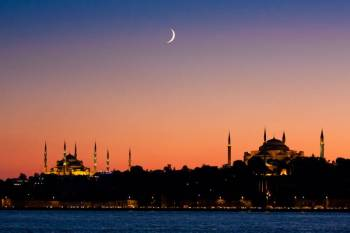 Glories of Turkey Tour