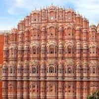 Jaipur - Jodhpur - Udaipur - Jaipur Tour