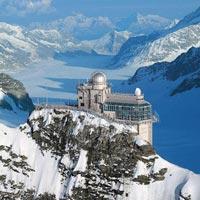 Wonderful Switzerland Tour