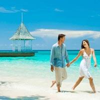 LTC Mauritius, with Madurai and Chennai Tour