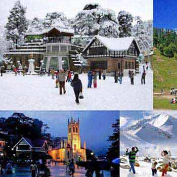 Himachal Short Trip Tour