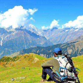 Explorer Himachal Tour