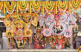 Jagannath Darshan Yatra Tour