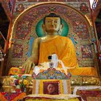Buddhist Temple Tour With East India