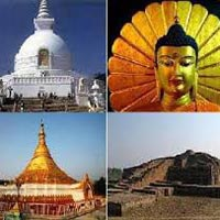 Best of buddhist circuit Tour
