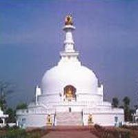 Buddhist circuit with taj mahal Tour