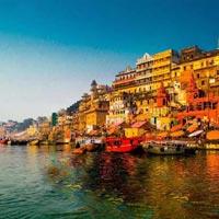 Varanasi Tour With Allahabad