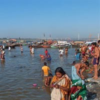 Varanasi Tour with Allahabad and Gaya